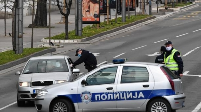 Nema roštilja: Srbija uvela policijski sat za 1. maj