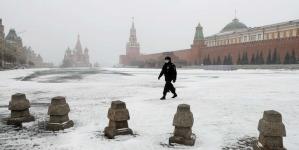 Poletio ruski avion s pomoći za SAD