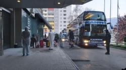 Bh. studenti iz Njemačke stigli u Tuzlu: Nemaju simptome koronavirusa