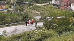 Stravična nesreća kod Srebrenika: Poginule dvije osobe