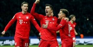 Igrači Bundeslige moći će slaviti golove samo dodirom laktovima ili nogama