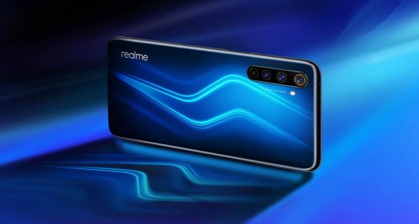 Realme 6 Pro u prodaji širom EU od 29. maja