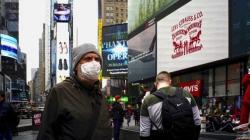 U SAD 960 umrlih od koronavirusa u posljednja 24 sata