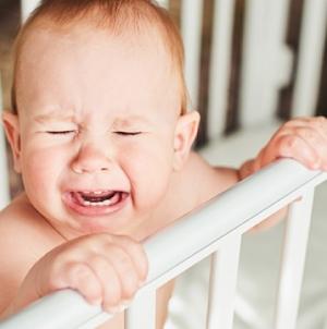 Zašto beba stalno plače