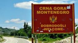 Crna Gora 1. juna otvara granice prema Bosni i Hercegovini, ali ne i prema Srbiji