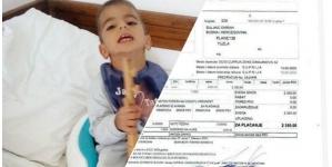 Emrahu Suljkiću iz Tuzle potrebno 2.350 eura za operaciju