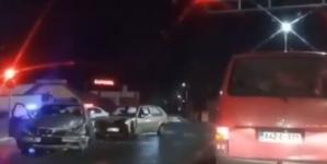 Nesreća u Živinicama, četiri osobe povrijeđene
