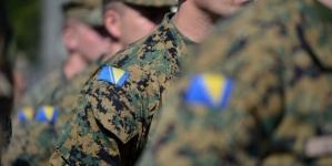 Ministarstvo odbrane BiH raspisalo oglas za prijem 600 vojnika