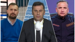 Uhapšeni Solak, Novalić i Hodžić predati Tužilaštvu BiH