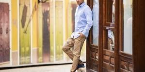 Eksperimentisanje s trendovima je poželjno, ali muškarci često prave iste stilske greške