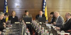 Zbog hapšenja Novalića odgođena sjednica Vlade FBiH