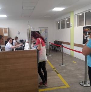 U aprilu na evidenciju nezaposlenih se prijavilo 23.317 osoba