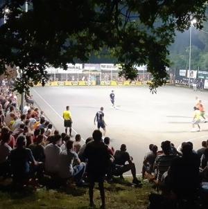 Par Selo CUP 2020 otkazan zbog korone