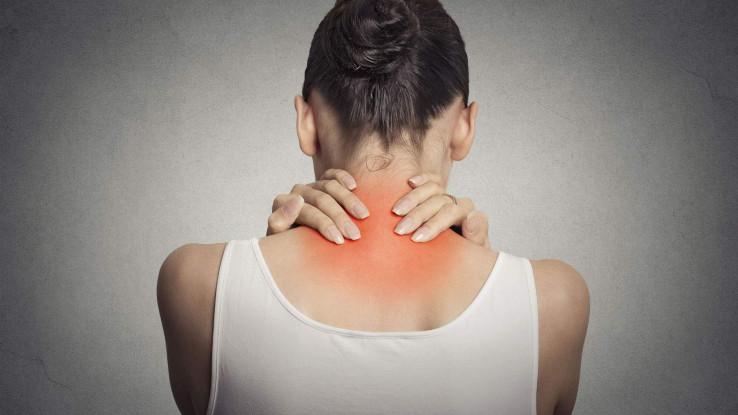 Šta izaziva bol u vratu