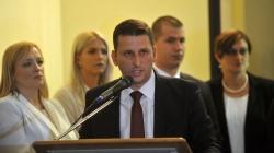 Nikolić: Denijal Tulumović je svjesno prekršio odredbe Ustava i Zakona o Vladi TK