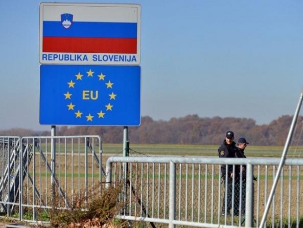 Za ulaske u Sloveniju iz BiH, Srbije i Kosova uveden obvezan karantin