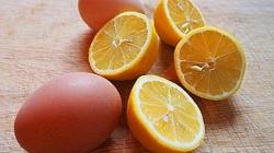 Jaja i limun ipak nisu dobri za kožu