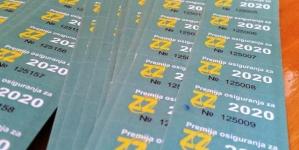 Bez ovjere knjižica se možete liječiti do 30. juna, počeo rad sa strankama u poslovnicama ZZO TK