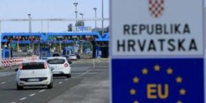 Hrvatska opet zatvara granice za građane BiH?