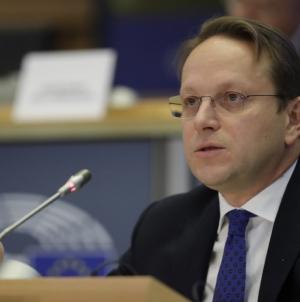 Evropa je podbacila u Srebrenici, suočeni smo s vlastitim sramom