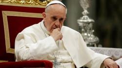 Papa Franjo: Uznemiren sam zbog Aja Sofije