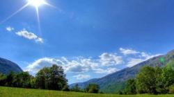 Danas sunčano, temperature na jugu do 30 stepeni