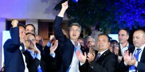 Trijumf HDZ-a i potop SDP-a, Bandić osvojio samo 1789 glasova