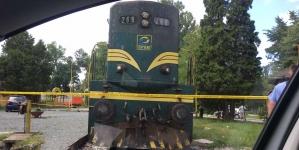 Lukavac: Teretni voz usmrtio pješakinju