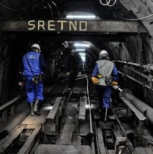 Rudnik Kreka jučer izgubio četiri hiljade tona uglja, rudari i dalje ne rade