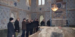 Počela rekonstrukcija Behram-begove (Šarene) džamije u Tuzli