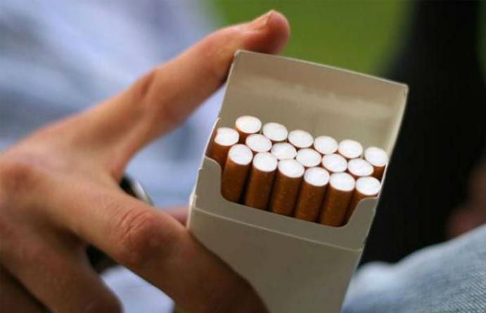 Nove cijene cigareta u BiH