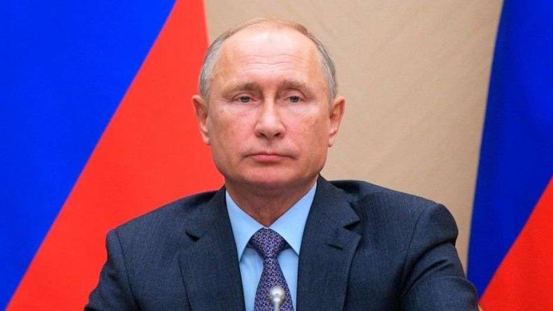 """Vladimir Putin: """"Ako Kijev preuzme kontrolu nad granicom, moguć masakr kao u Srebrenici"""""""