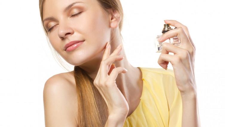 Zlatna pravila za nanošenje parfema