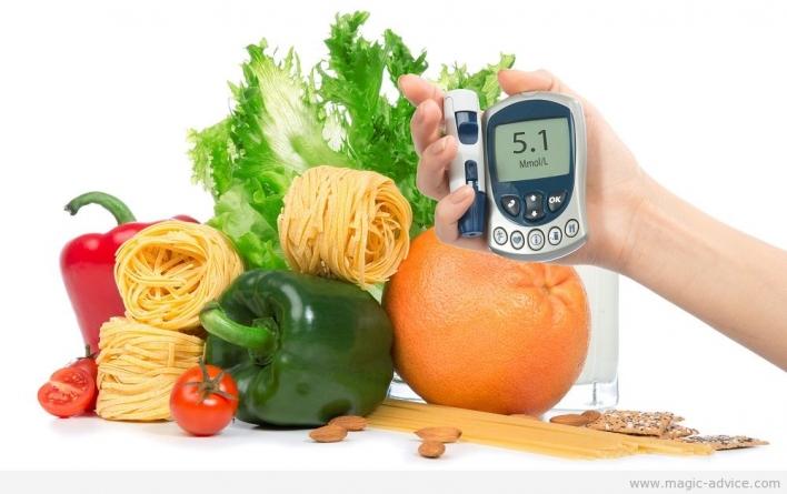 Prehrana oboljelih od dijabetesa