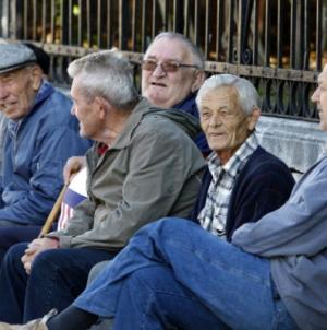Drastično se smanjuje broj prvačića u BiH, penzionera sve više