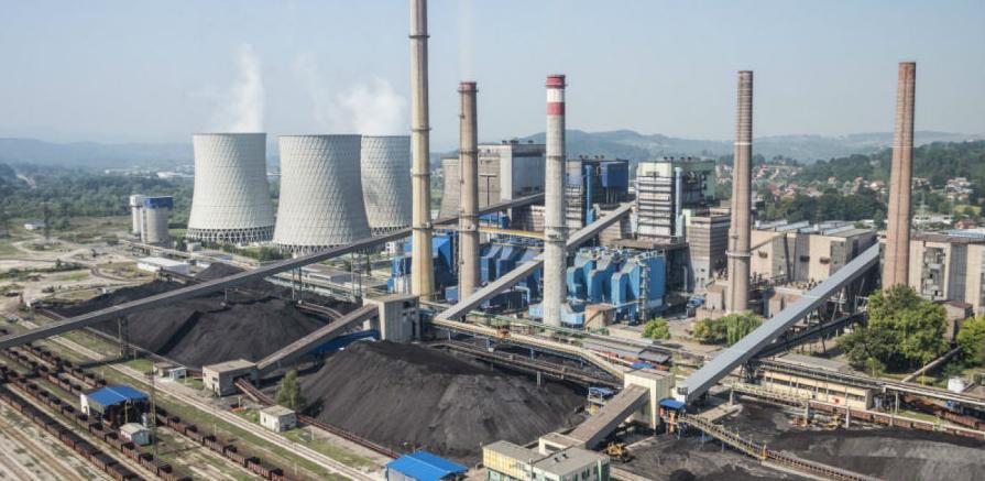 Reuters: Ugrožen projekat proširenja termoelektrane Tuzla