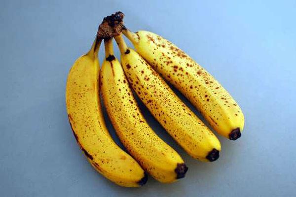 Zašto je zdravije jesti babanane sa tamnim tačkama po kori?