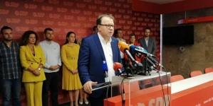 """Nikšić: HDZ-ov prijedlog je neprihvatljiv jer donosi """"ad hoc"""" treći entitet"""