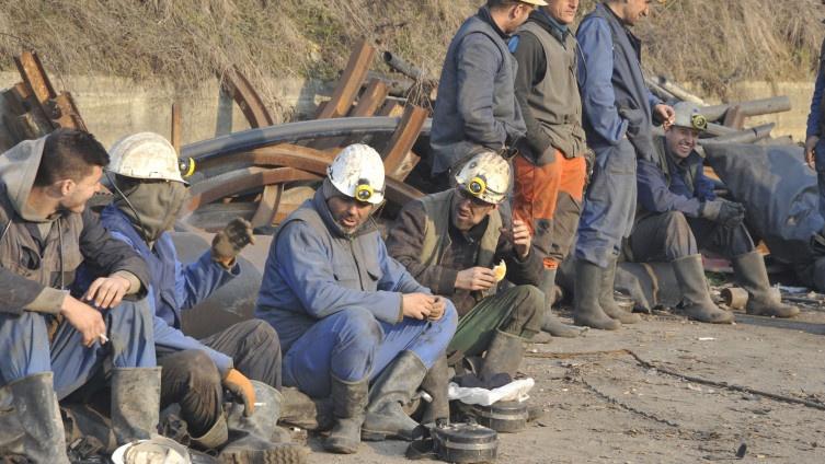 Svih sedam sindikata rudnika odbilo prijedlog nove sistematizacije radnih mjesta
