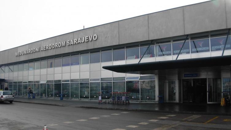 Zbog guste magle otkazani letovi na Međunarodnom aerodromu Sarajevo