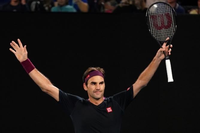 Roger Federer ispisao historiju najjačih turnira