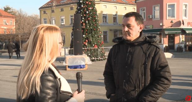 Zimski grad Tuzla zvanično završen (VIDEO)