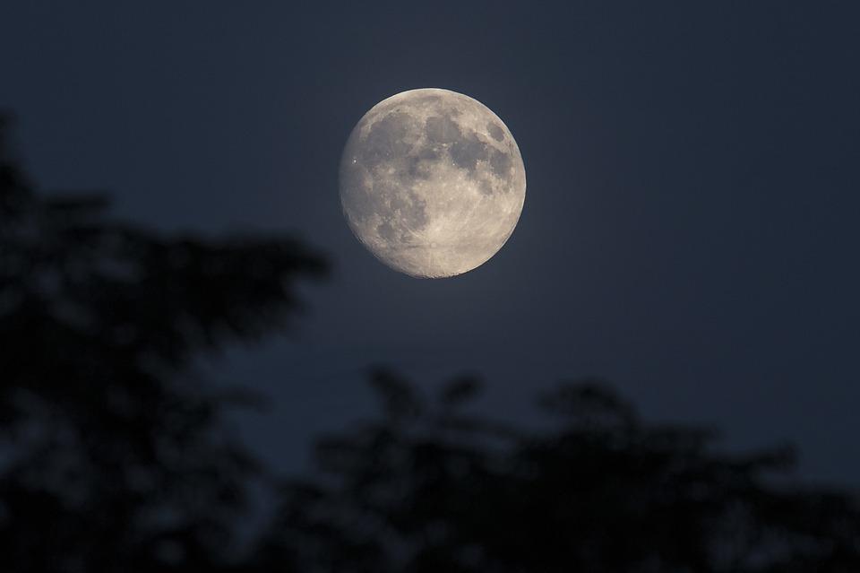 Horoskop – za sedam dana očekuje nas posljednji Supermjesec u 2020. godini: Otvara se kosmička kapija za velike promjene