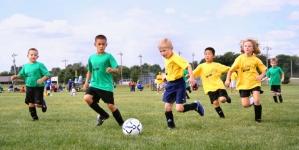 Zašto je sport potreban djeci