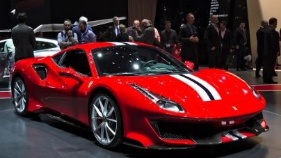U jeku korone uvezli Ferrari od 600.000 KM