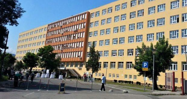 UKC Tuzla: Ukida se trijažni punkt na glavnom ulazu; Trijažni punktovi će biti formirani na ulazima u svaki objekat