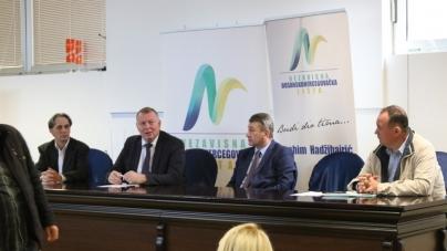 Hadžibajrić: Bez izbora bi ušli u period totalne anarhije