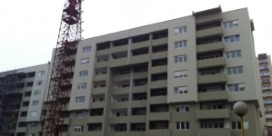 Kupci stanova SPO 15. maj ogorčeni: Da li će ikada useliti u davno plaćene stanove?!