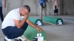 25. godišnjica genocida u Srebrenici: Danas dženaza za devet žrtava