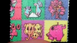 Opasni LSD stigao u BiH: Halucinogena droga na poštanskim markicama